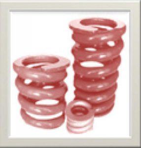 Helical Coil Springs